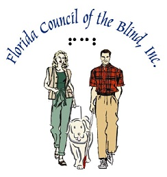 Florida Council of the Blind Convention